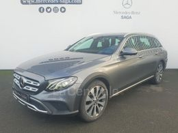 MERCEDES CLASSE E 5 BREAK 35 720 €