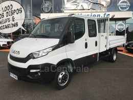 IVECO DAILY 5 30600€