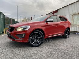 VOLVO XC60 (2) d3 150 r-design geartronic