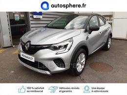 RENAULT CAPTUR 2 ii 1.3 tce 130 fap business