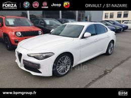 ALFA ROMEO GIULIA 2 ii 2.2 180 super at8