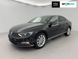VOLKSWAGEN PASSAT 8 viii 2.0 tdi 150 bluemotion technology carat edition