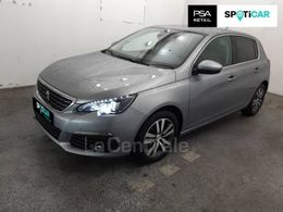 PEUGEOT 308 (2E GENERATION) ii (2) 1.5 bluehdi 130 s&s allure business eat6