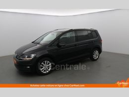 VOLKSWAGEN TOURAN 3 iii 1.6 tdi 115 bluemotion technology confortline business 7pl