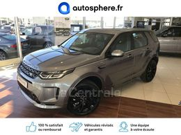 LAND ROVER DISCOVERY SPORT 54990€