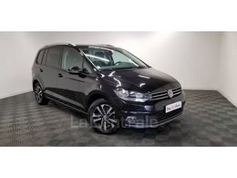 VOLKSWAGEN TOURAN 3 iii 1.6 tdi 115 bluemotion technology iq.drive 7pl