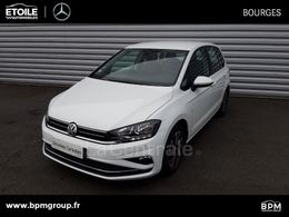 VOLKSWAGEN GOLF SPORTSVAN (2) 1.5 tsi 130 evo bluemotion technology connect dsg7