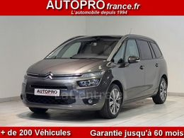 CITROEN GRAND C4 PICASSO 2 ii 2.0 bluehdi 150 s&s business + bv6