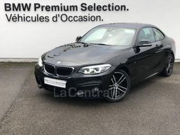 BMW SERIE 2 F22 COUPE 30990€