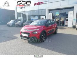 CITROEN C3 (3E GENERATION) iii 1.2 puretech 82 s&s graphic