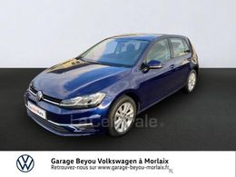VOLKSWAGEN GOLF 7 vii (2) 1.4 tsi 125 bluemotion technology confortline bv6 5p