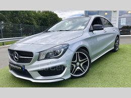 MERCEDES CLA 220 cdi fascination 7g-dct