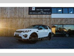LAND ROVER DISCOVERY SPORT 25900€