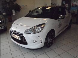 CITROEN DS3 1.6 e-hdi 115 airdream sport chic