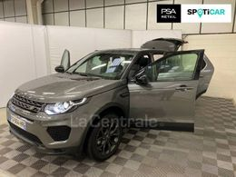 LAND ROVER DISCOVERY SPORT 2.0 td4 180 11cv 4wd landmark auto