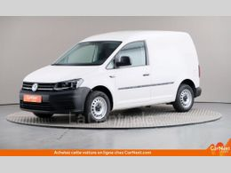 VOLKSWAGEN CADDY 4 FOURGON iv van 2.0 tdi 102 business line