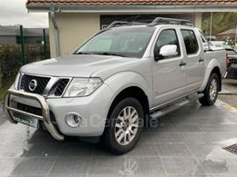 NISSAN double-cab 3.0 v6 dci 231 4x4 ultimat edition