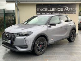 DS DS 3 CROSSBACK 28 060 €