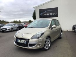 RENAULT SCENIC 3 iii 1.4 tce 130 dynamique euro5
