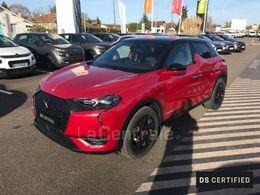 DS DS 3 CROSSBACK 32 470 €
