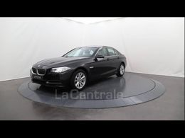 Photo d(une) BMW  F10 520D 184 BUSINESS BVA8 d'occasion sur Lacentrale.fr