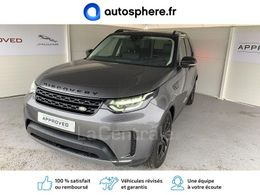 Photo d(une) LAND ROVER  V SD6 306 20CV LANDMARK AUTO d'occasion sur Lacentrale.fr