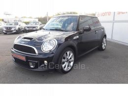 MINI MINI 2 COUPE ii (2) coupe 2.0 sd 143 cooper pack red hot chili