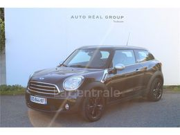MINI PACEMAN (2) 1.6 cooper d 112 pack chili