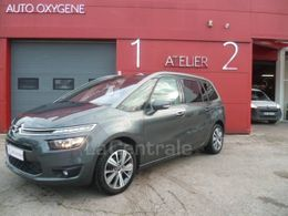 CITROEN GRAND C4 PICASSO 2 ii 1.6 bluehdi 120 s&s intensive bv6
