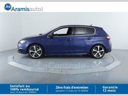 PEUGEOT 308 (2E GENERATION) ii 2.0 bluehdi 180 gt eat6