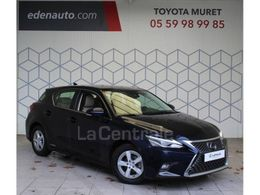 Photo d(une) LEXUS  3 200H BUSINESS d'occasion sur Lacentrale.fr
