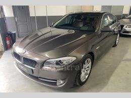 Photo d(une) BMW  F10 520D 184 EXCLUSIVE BVA8 d'occasion sur Lacentrale.fr