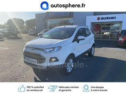 FORD ECOSPORT 1.0 ecoboost 125 trend