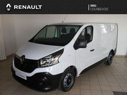 RENAULT TRAFIC 3 iii fourgon confort l1h1 1200 energy dci 125 e6