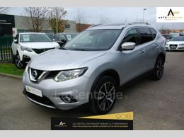 NISSAN X-TRAIL 3 iii 1.6 dci 130 connect edition 7pl