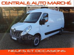 RENAULT fourgon l2h2 3.3t 2.3 dci 110 sets grand confort