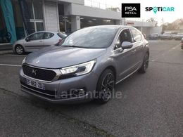 DS DS 4 (2) 1.6 thp 210 s&s sport chic bv6