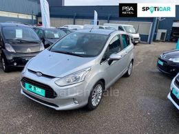 FORD B-MAX 1.0 ecoboost s&s 125 trend bvm