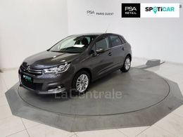 CITROEN C4 (2E GENERATION) ii (2) 1.6 bluehdi 120 s&s millenium eat6