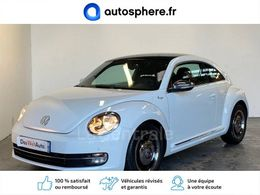 VOLKSWAGEN COCCINELLE 12 TSI 105 BLUEMOTION TECHNOLOGY ORIGIN