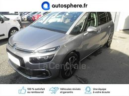 CITROEN GRAND C4 SPACETOURER 28 600 €