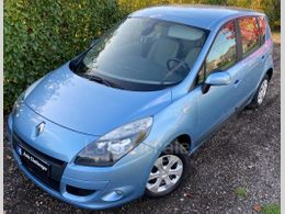 RENAULT SCENIC 3 iii 1.5 dci 105 expression