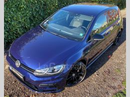 VOLKSWAGEN GOLF 7 R vii (2) 2.0 tsi 310 bluemotion technology r 4motion dsg7 5p
