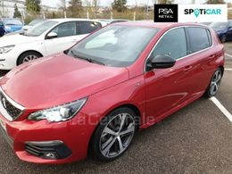 PEUGEOT 308 (2E GENERATION) ii (2) 2.0 bluehdi 180 s&s gt eat8