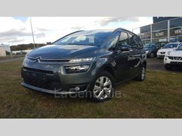 CITROEN GRAND C4 PICASSO (2) 1.6 hdi 110 fap exclusive 7pl
