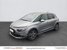 CITROEN C4 SPACETOURER 1.6 bluehdi 120 s&s shine eat6