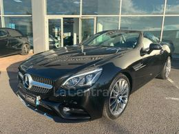 MERCEDES SLC 200 fascination 9g-tronic