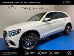 MERCEDES GLC 250 d fascination 4matic