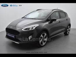 FORD FIESTA 6 ACTIVE 14989€