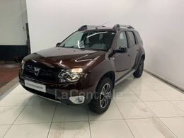 DACIA DUSTER (2) 1.5 dci 110 black touch 4x2